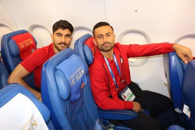 امید ابراهیمی: انتظارات از تیم ملی در جام ملت ها بالاست
