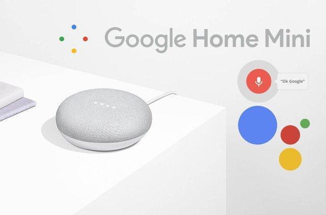 گوگل هوم مینی، پرفروش ترین اسپیکر هوشمند دنیا شد