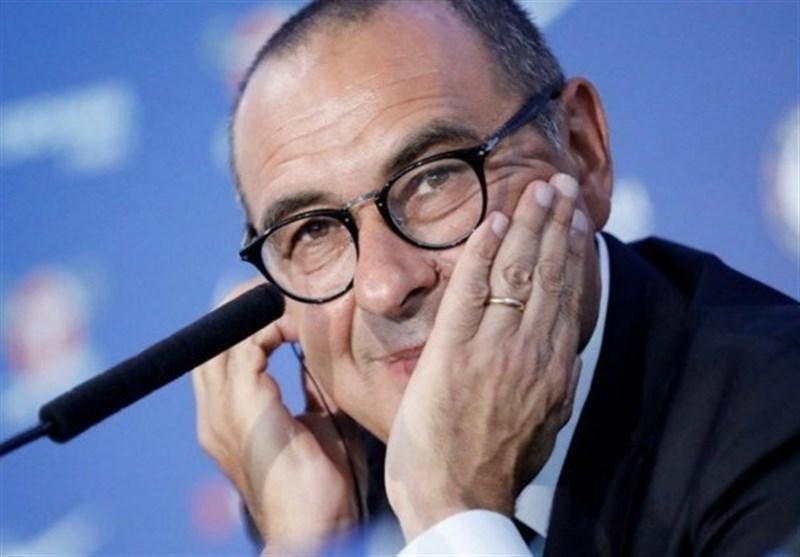 فوتبال دنیا، مائوریتزیو ساری: این 2 گل اعتمادبه نفس موراتا را افزایش داد، به راهنمایی چلسی افتخار می کنم