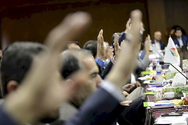 ثبت نام 16 داوطلب برای ریاست هندبال