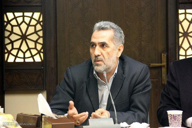 قدمگاه امام حسن عسکری (ع) در هفته فرهنگی گرگان گلباران می گردد