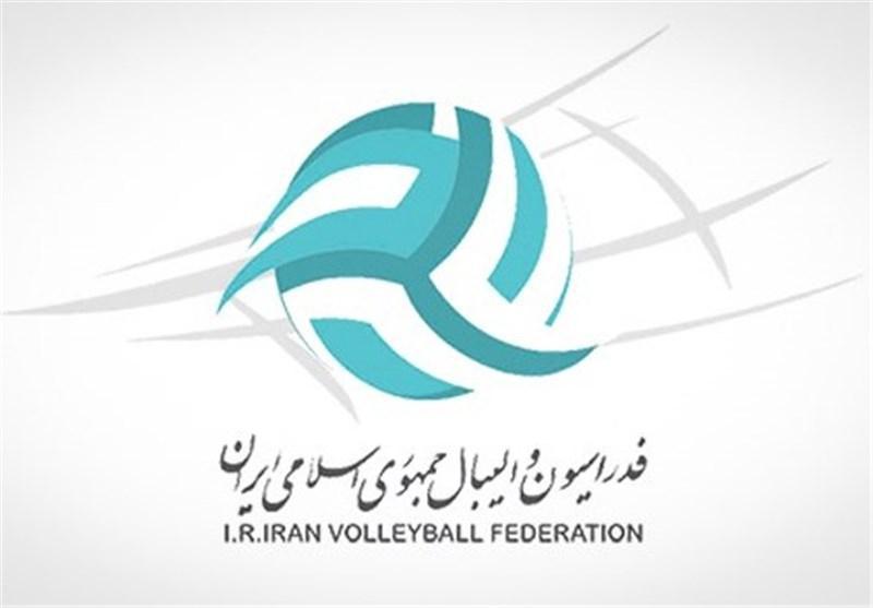 داوری دست به کار شد، مجمع سالیانه فدراسیون والیبال سه شنبه برگزار می گردد