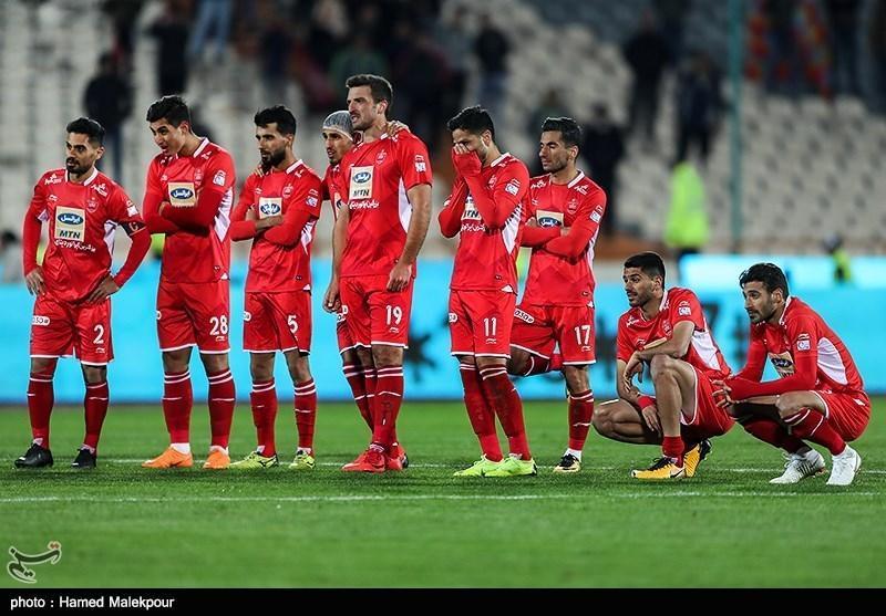 حسین عبدی: نکته مثبت پرسپولیس در 2 بازی قبلی فقط پیروزی بوده است، روزنه امید برای موفقیت بودیمیر ایجاد شد