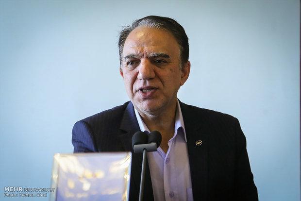 دبیر دوازدهمین جشنواره موسیقی نواحی ایران معرفی گردید