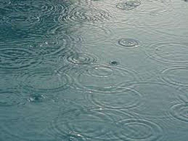 پیش بینی بارش های سیل آسا برای چهارمحال و بختیاری