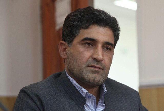 نماینده پاوه: اجازه ندهید کالای کشاورزی و صنعتی ایران به نام دیگر کشورها عرضه گردد