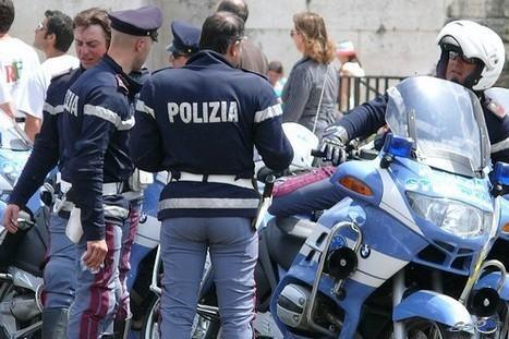 بازداشت یک تبعه آمریکایی به اتهام قتل شهروند ایتالیایی در رم