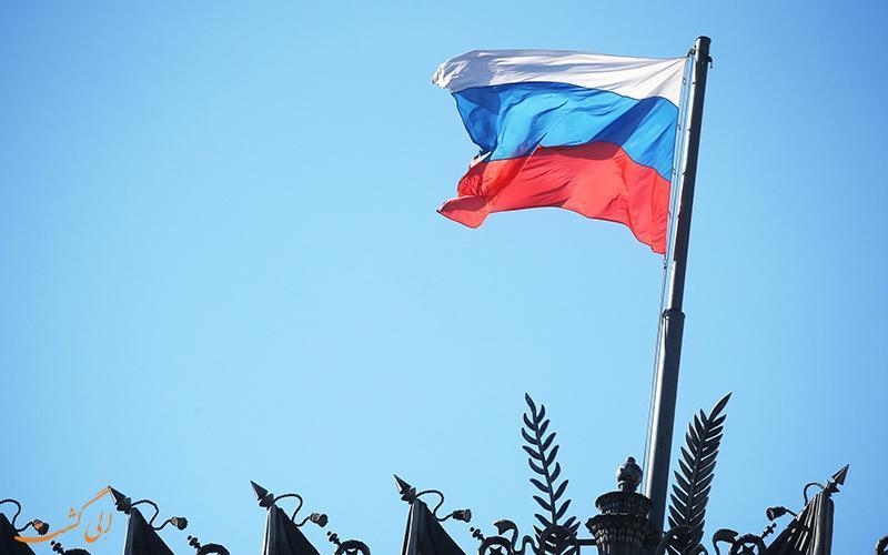 هر آن چه که باید درباره اخلاق مردم روسیه بدانید!