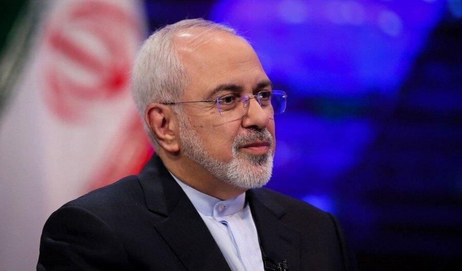 ظریف: مذاکره ایران و آمریکا چندان محتمل نیست