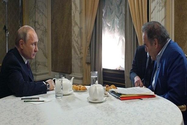 رئیس جمهور روسیه از تشدید تنش ها بین ایران و آمریکا ابراز نگرانی کرد