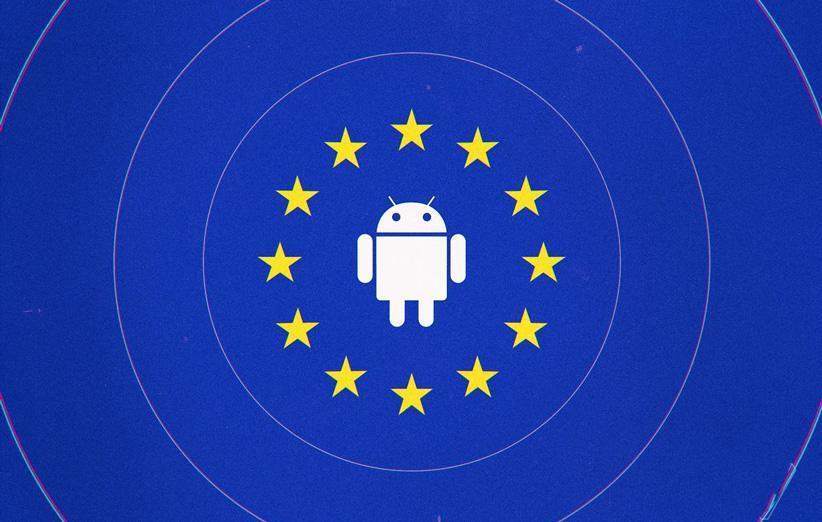 کاربران اندروید در اروپا می توانند موتور جستجوی پیشفرض گجت را تغییر بدهند