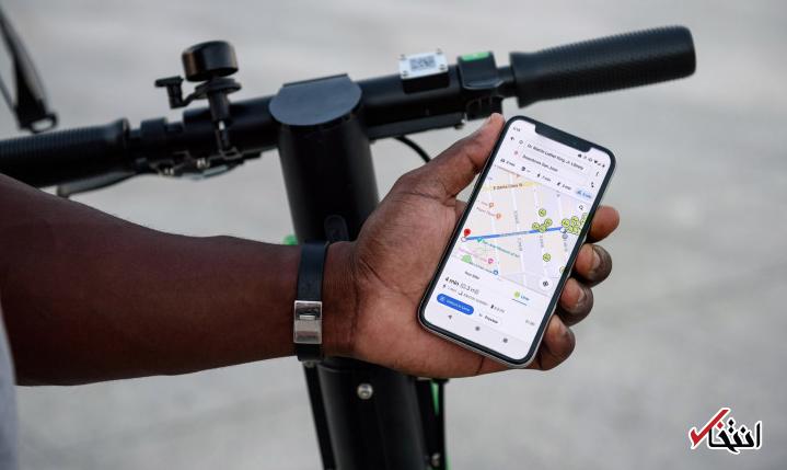 گوگل مپس به روزرسانی شد ، اطلاعات ترکیبی مسیرهای پیاده روی و دوچرخه سواری برای کاربران فعال شد