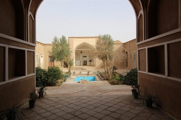 آمادگی 84 اثر تاریخی خوسف برای میزبانی از گردشگران نوروزی