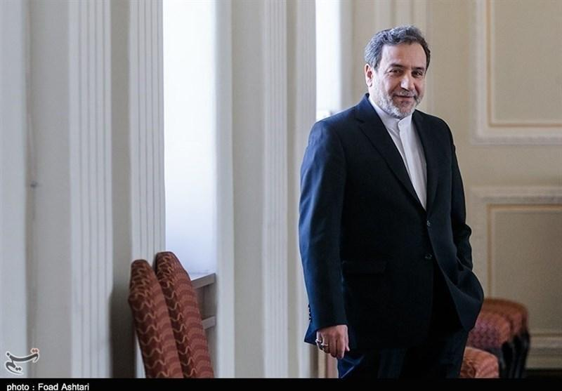 مذاکرات طولانی هیأت ایرانی با مقامات فرانسوی در پاریس