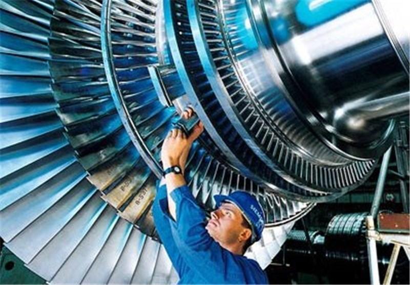 ایران ششمین سازنده تجهیزات نیروگاهی جهان است