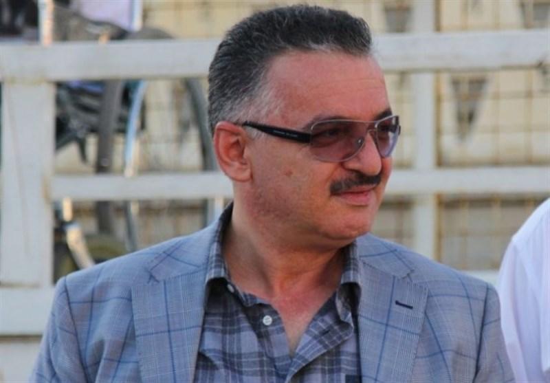 زنوزی: استقلال را به من پیشنهاد دادند اما گفتم اولویتم تراکتور است، برخی باشگاه ها از جیب 80 میلیون ایرانی هزینه می کنند