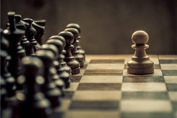 عنوان سوم نماینده شطرنج ایران در مسابقات سریع نوجوانان دنیا