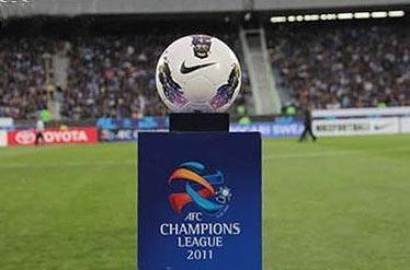 اعلام برنامه مراحل پایانی لیگ قهرمانان آسیا، فینال رفت و برگشت است