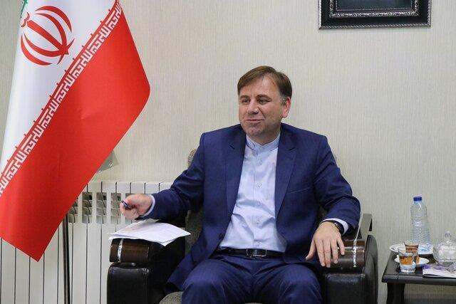دبیرخانه اوراسیا در ایران با مرکزیت رشت تشکیل می گردد