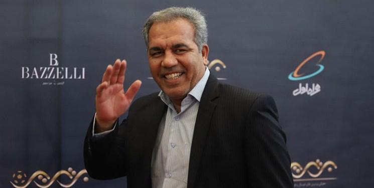 مدیرعامل سابق پرسپولیس سرپرست فدراسیون دوومیدانی شد