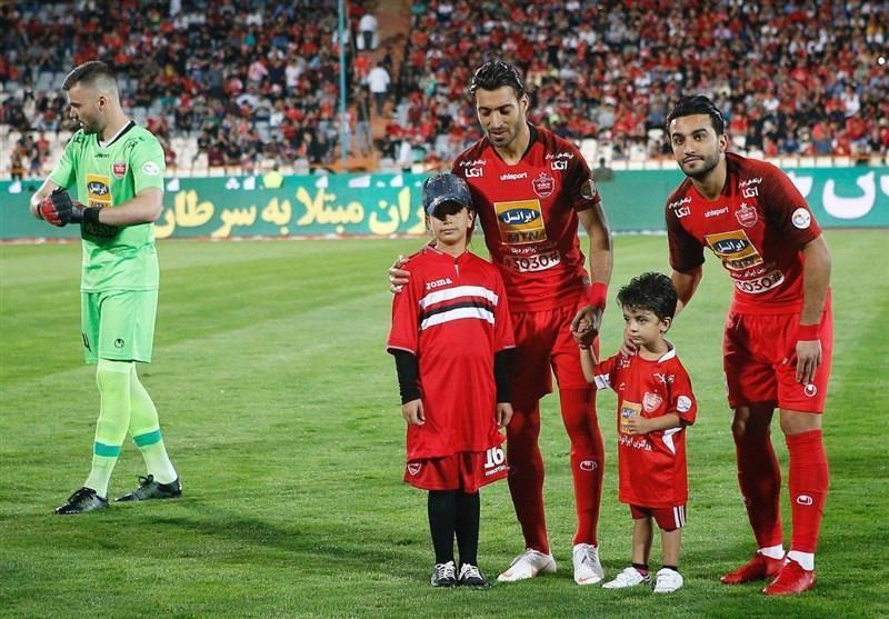 اعلام اسامی محرومان هفته هفتم لیگ برتر فوتبال