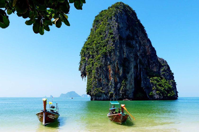 زیباترین جاهای دیدنی تایلند که در نوروز باید ببینید