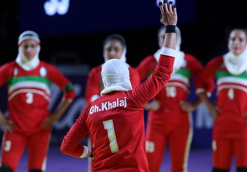 گزارش خبرنگار اعزامی خبرنگاران از اندونزی، خلج: امیدوارم تیم کبدی بانوان قهرمان بازی های آسیایی گردد