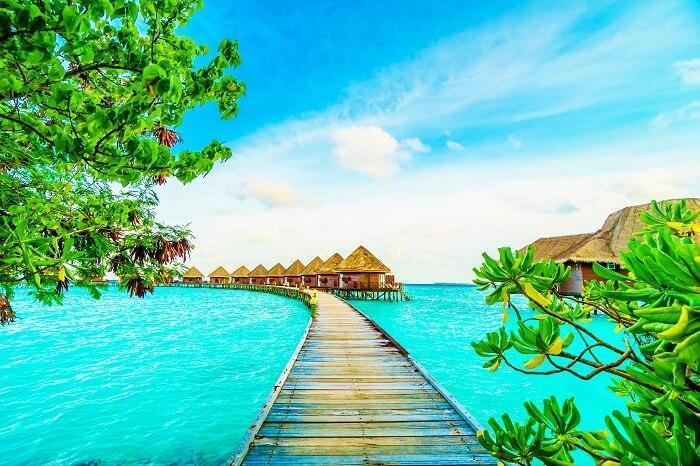 کشور مالدیو کجاست؟ ، پایتخت مالدیو