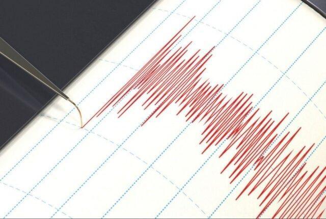 وقوع زلزله 6.9 ریشتری در فیلیپین