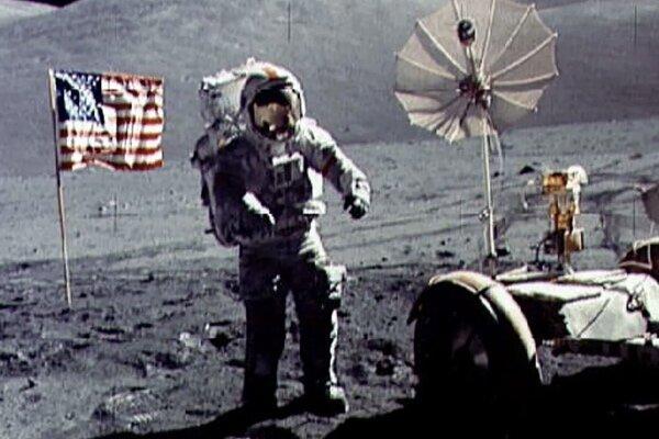 ژاپن در سفر به ماه با ناسا همکاری می نماید