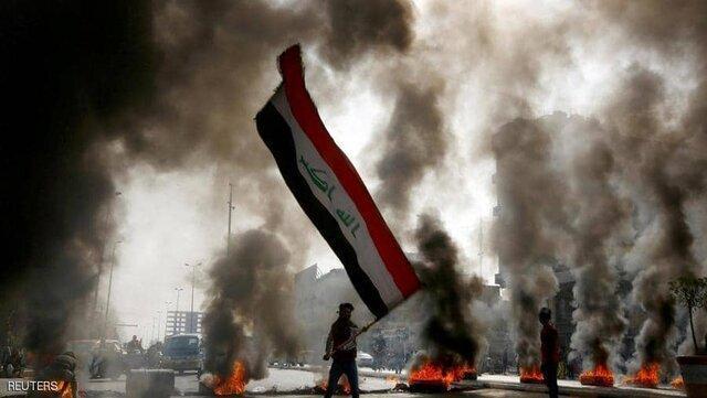 عراق، به بیراهه می رود