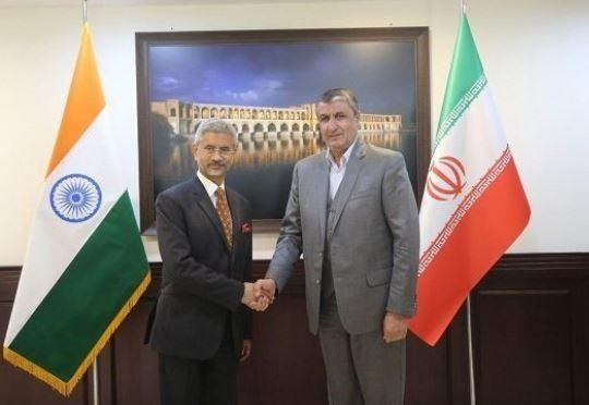 اسلامی: فقط از یک چهارم ظرفیت بندر چابهار استفاده می گردد، به دنبال تحرک بخشی بین ایران و هند در بحث ترانزیت و حمل ونقل هستیم