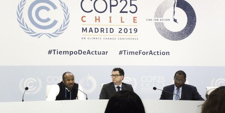 با کارشکنی ریاض، نشست اقلیمی سازمان ملل در وقت اضافه هم بی نتیجه ماند