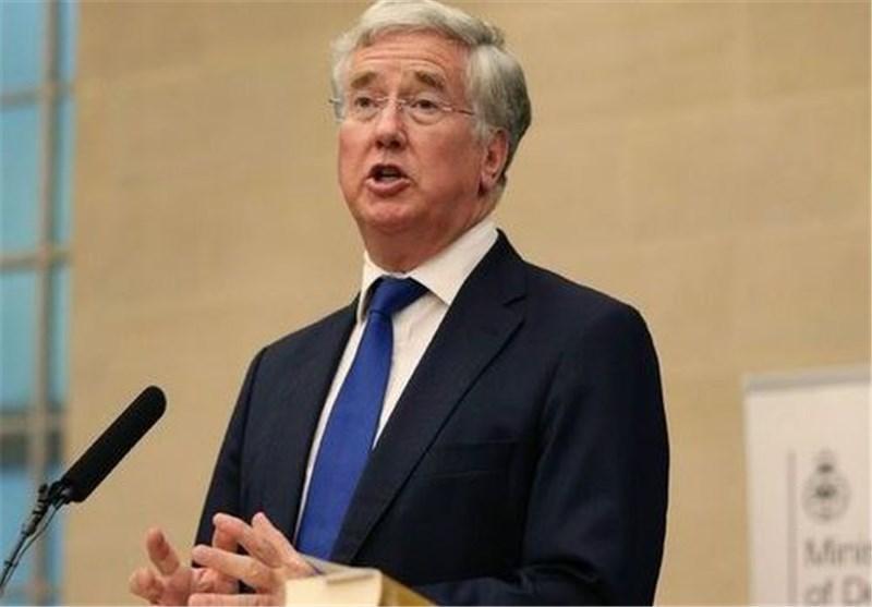 انگلیس مشاوران نظامی به عراق اعزام می نماید