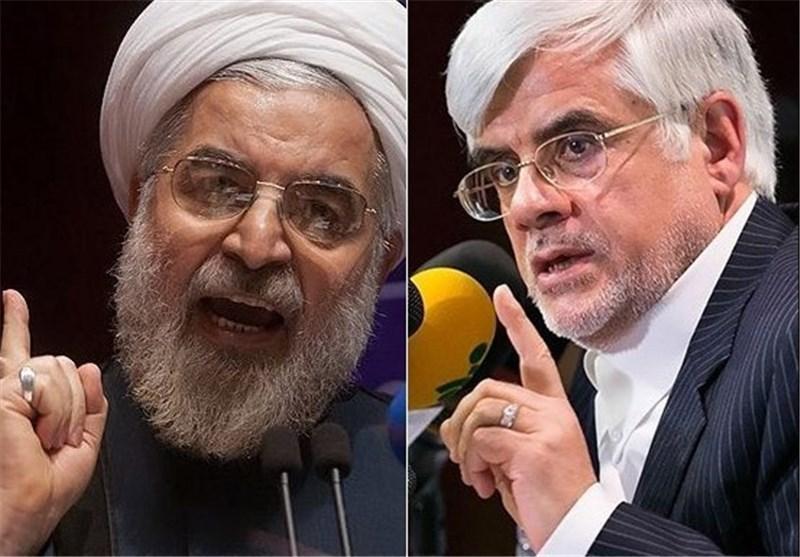 اندیشه پویا: روحانی و عارف میخ ها را بر تابوت اصلاح طلبان کوبیدند