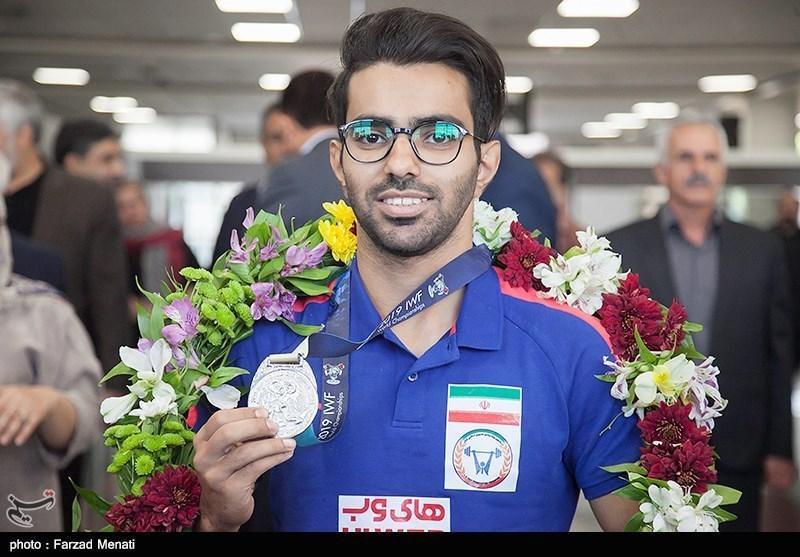 قشقایی: امیدوارم نتایج مسابقات تایلند را در قهرمانی آسیا تکرار کنم