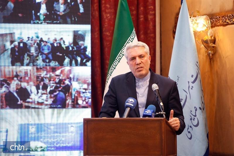 افتتاح هم زمان 472 پروژه میراث فرهنگی، گردشگری و صنایع دستی