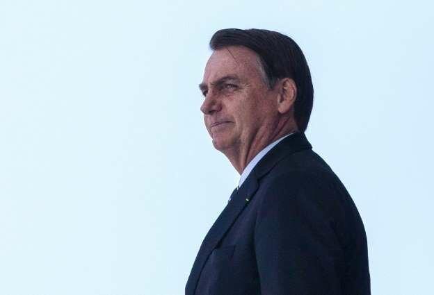 بستری شدن رئیس جمهوری برزیل به خاطر افتادن در کاخ ریاست جمهوری