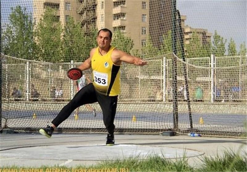 محمد صمیمی مسافر مسابقات قهرمانی آسیا شد