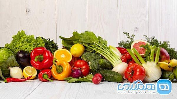 سبزیجات را چگونه مصرف کنیم؟ خام یا پخته؟