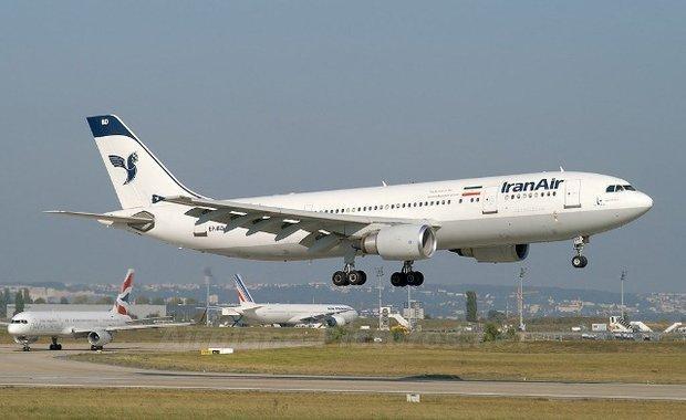 رشد 19.7 درصدی جابجایی مسافر در فرودگاه های شیراز