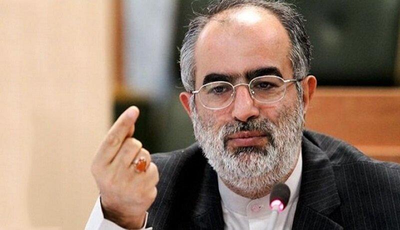 واکنش جدید حسام الدین آشنا ، ما-را-گول خوردیم