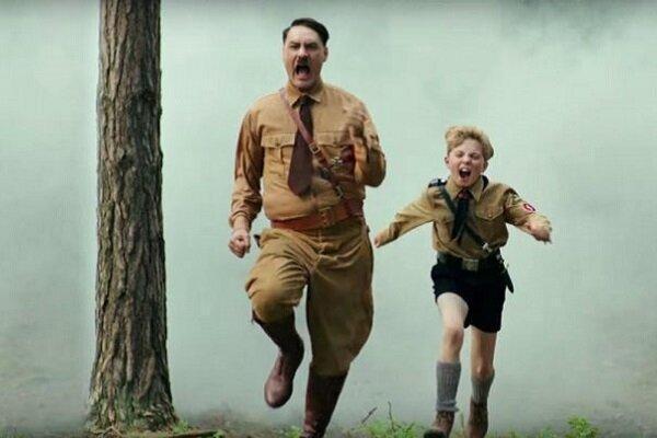 جشنواره تورنتو برندگانش را شناخت، کمدی هیتلر اول شد