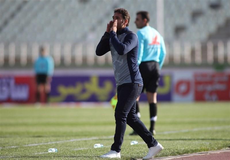 صادقی: مقابل پارس جنوبی تیم برتر میدان بودیم، تیم ملی با حمایت بازهم به جام جهانی می رود