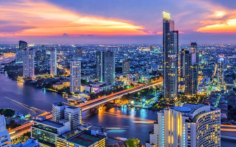 20 مورد از بهترین جاهای دیدنی بانکوک