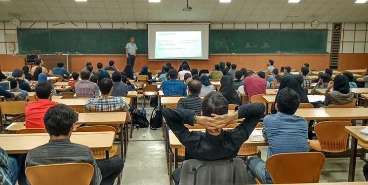 محدودیت ارائه الکترونیکی 10 درصد از دروس دانشگاه برداشته شد، روش جایگزین جلسه دفاع