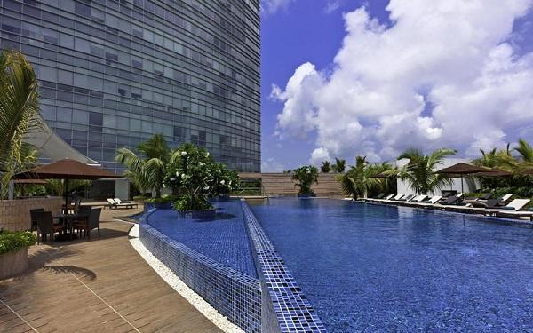 بهترین هتل های 5 ستاره بمبئی؛ شهر رنگ ها در هند