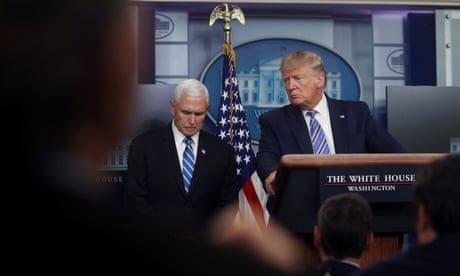 ترامپ:مردم و رهبران ایران هم همچون ما مغرورند فقط یک تماس تنها لحظه سخت، برداشتن تلفن و تنظیم قرار ملاقات است!
