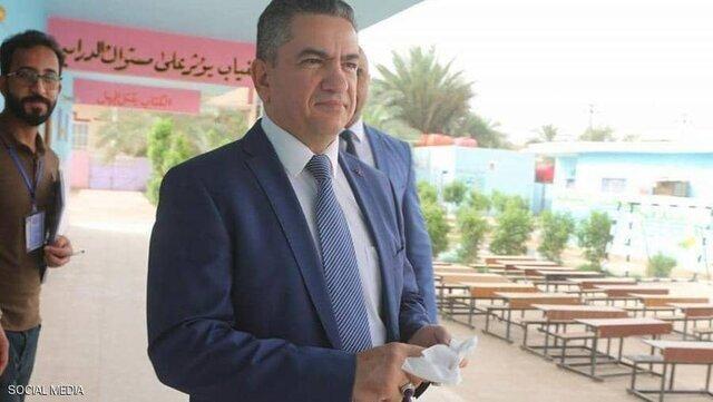 الزرفی با ارائه برنامه خود به مجلس از حمایت گروه های سیاسی خبر داد، عکس