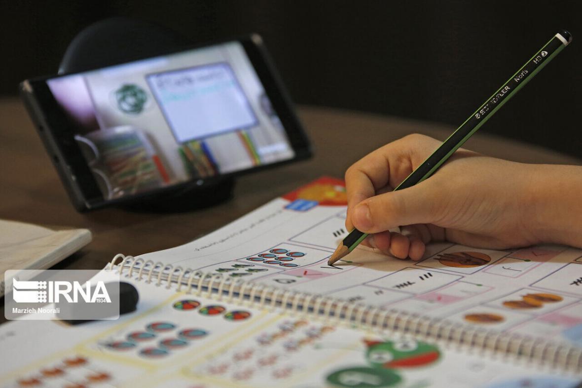 خبرنگاران تشریح بعضی ابهامات و سوالات در مورد شبکه آموزشی دانش آموزان